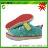 新しい中国Confortableはからかうズック靴(GS-74626)を