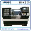 De grote As droeg CNC Draaibank Ck6150 met Ce voor Om metaal te snijden