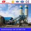 Het Mengen zich van het Cement van de Machines van de bouw Mobiele Concrete Installatie voor Verkoop