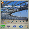 Große Überspannungs-Stahlkonstruktion-Platz-Rahmen-Stadion