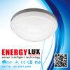 ES-ML03B sensor de microondas de la lámpara LED de luz de techo