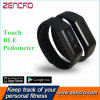 Phonesのためのリスト・ストラップCalorie Pedometer Sleep Tracker