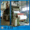 El rebobinar automático completo y pequeño rodillo de perforación del papel higiénico que hacen precio de la máquina