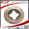 Ajustement des rotors 3287 de disques de frein de pièces d'auto pour Honda