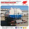 Vrachtwagen van de Tanker van de Nevel van het Water van de Prijs van Qilin de Goedkope 4X2 5cbm voor Verkoop