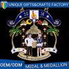 熱い販売の中国のカスタム金属メダル製造