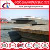 Plaque Dh32/Dh36 en acier marine de haute résistance pour la construction navale