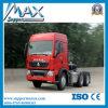 Nouveau 10 camion résistant de tracteur du rouleur 371HP HOWO de Sinotruk outre de camion de route