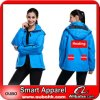 Mujer Jacket, Woman Coat con Battery Heating System Electric Heating Clothing Warm Oubohk
