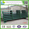 Green Colour Coated Used Horse Fence Panels