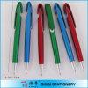 Penna di Ballpoint di plastica elegante all'ingrosso promozionale della clip 2015