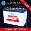 N70 12V70ah 12volt Führen-Acid Dry Charged Car Battery