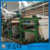 De Pulp van het papier en Papierafval die het JumboBroodje recycleren die van het Papier van het Toiletpapier van het Broodje Machine maken