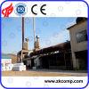 Linha de produção cerâmica da areia do cobre novo da eficiência elevada