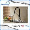Le traitement simple de mode retirent le robinet de bassin de cuisine (AF2105B)