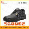 Zapatos de seguridad protectores de trabajo de construcción (RS5852)
