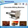 Máquina do moedor do chocolate da capacidade elevada