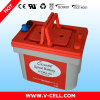 12V 50ah Spiral Battery 6-Fmj-50 Made in China
