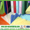 Compagnies de tissu dans le tissu non-tissé coloré de différents genres de la Chine
