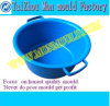 Injection en plastique 8L/10L/16L/20L Handle Face Washer Basin Mould