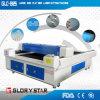 Автомат для резки лазера с пробкой лазера 150W Reci (GLC-1325A)