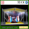 Musik-Konzert-Aluminiumbinder-Bildschirmanzeige für Verkauf