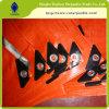 Tente imperméable à l'eau de bâche de protection de HDPE de qualité