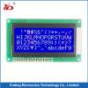 Панель LCD недостатка Stn экрана дисплея 128*64 LCD зеленая