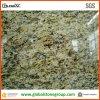 Granit de Giallo Cecilia pour de contre- dessus de cuisine/salle de bains