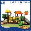 Stuk speelgoed van de Kinderen van de Apparatuur van de Speelplaats van het Product van de klap het Openlucht Grappige (tl-14005)