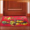 Tapete festivo vermelho da porta do estilo China-Chinês