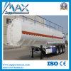 La alta calidad de la gasolina Cisterna Remolque
