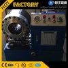 2/3/4/6/8/10 Zoll-schneller Änderungs-Hilfsmittel-automatischer hydraulischer Schlauch-quetschverbindenmaschine für Verkauf