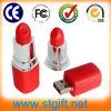 Signora Lipstick USB, USB del metallo, USB 2.0 di alta qualità