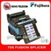 Colleuse de fusion de Fujikura Fsm-70s/Fsm-80s/machine de épissure de fibre Fujikura 70s/80s avec le fendoir CT-30/CT-06 de fibre