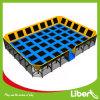 大きく自由な跳躍ボディ練習のベッドの価格のトランポリン