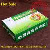 Fabricantes plásticos impressos UV de venda quentes das caixas de presente do animal de estimação em India