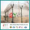 Загородка сетки бритвы авиапорта загородки ячеистой сети авиапорта высокого качества