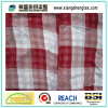 35s*35s Soft Plaid Cotton Fabric para Shirt