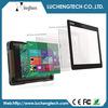 Getac T800 8.1 Inches völlig schroffe Tablette-