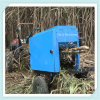 Feuille de canne à sucre enlevant la machine/feuille déchiquetant le solvant de feuille d'équipement/canne à sucre