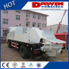 China vrachtwagen-Opgezette Concrete Pomp