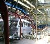 De lucht Transportband van de Ketting voor Industriële Apparatuur