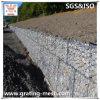 Elektrisches Galvanized Gabion Mesh für Retaining Wall an Größe 4*1*1m