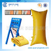 Mina Air Pushing Bags para Granite Block