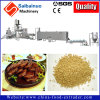 Machine de viande de machine de développement de protéine de soja fausse