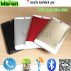 7  GPS+WiFi+Bluetooth에 있는 인조 인간 3G Tablet/Dual SIM 3G Phone Call Tablet Built