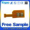 PCB flexible, especificaciones personalizadas son aceptadas