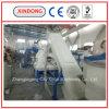 PE/PP Zerquetschung, waschend, Recycing Machine/Line