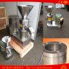 Moedor da lama do osso da máquina de moedura da pasta da amêndoa da máquina da manteiga de amendoim
